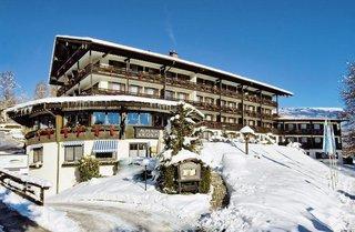 Pauschalreise Hotel Deutschland, Bayern, Alpenhotel Kronprinz Berchtesgaden in Berchtesgaden  ab Flughafen Berlin