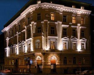 Pauschalreise Hotel Tschechische Republik, Tschechische Republik - Prag & Umgebung, Hotel Kinsky Garden in Prag  ab Flughafen Bremen