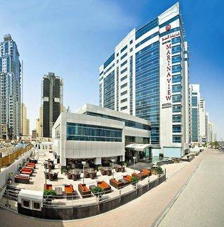 Pauschalreise Hotel Vereinigte Arabische Emirate, Dubai, Marina View Hotel Apartments in Dubai  ab Flughafen Berlin-Tegel