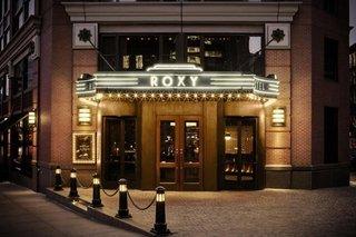 Pauschalreise Hotel New York & New Jersey, The Roxy Hotel in New York City  ab Flughafen Bruessel