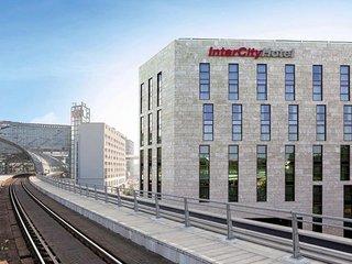 Pauschalreise Hotel Deutschland, Berlin, Brandenburg, InterCityHotel Berlin Hauptbahnhof in Berlin  ab Flughafen Amsterdam