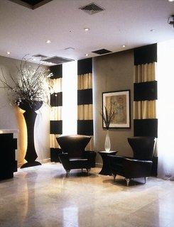 Pauschalreise Hotel USA, New York & New Jersey, Ameritania in New York City  ab Flughafen Bruessel