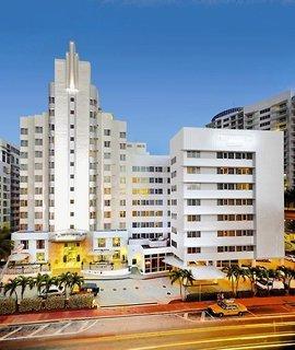 Pauschalreise Hotel USA, Florida -  Ostküste, Cadillac Hotel & Beach Club, Autograph Collection in Miami Beach  ab Flughafen Bremen