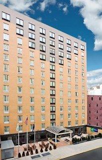 Pauschalreise Hotel USA, New York & New Jersey, Holiday Inn Express New York City – Chelsea in New York City  ab Flughafen Bruessel