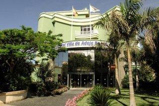Pauschalreise Hotel Spanien, Teneriffa, Villa de Adeje Beach in Costa Adeje  ab Flughafen Bremen
