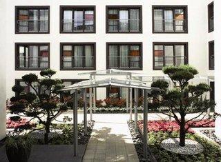 Pauschalreise Hotel Deutschland, Städte Nord, East Hotel & Restaurant in Hamburg  ab Flughafen