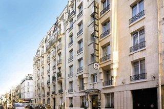 Pauschalreise Hotel Frankreich, Paris & Umgebung, Hotel Victor Hugo Paris Kleber in Paris  ab Flughafen Berlin-Schönefeld