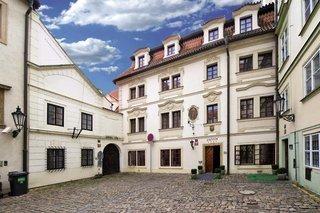 Pauschalreise Hotel Tschechische Republik, Tschechische Republik - Prag & Umgebung, Hotel Waldstein in Prag  ab Flughafen Bremen