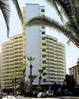 Pauschalreise Hotel Spanien, Teneriffa, Teneguia in Puerto de la Cruz  ab Flughafen Bremen