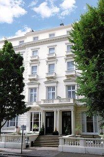 Pauschalreise Hotel Großbritannien, London & Umgebung, Hyde Park Boutique Hotel in London  ab Flughafen Berlin-Tegel