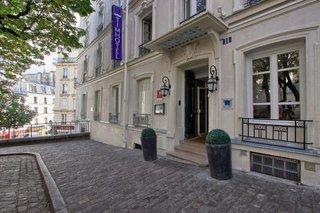 Pauschalreise Hotel Frankreich, Paris & Umgebung, Timhotel Montmartre in Paris  ab Flughafen Berlin-Schönefeld
