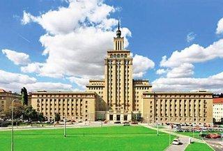 Pauschalreise Hotel Tschechische Republik, Tschechische Republik - Prag & Umgebung, Hotel International Prague in Prag  ab Flughafen Bremen