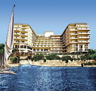 Pauschalreise Hotel Ägypten, Oberägypten, Steigenberger Nile Palace in Luxor  ab Flughafen Berlin