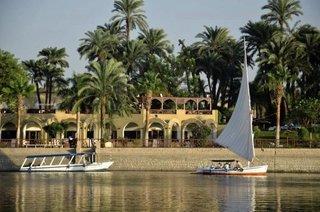 Pauschalreise Hotel Ägypten, Oberägypten, Mercure Luxor Karnak in Luxor  ab Flughafen Berlin