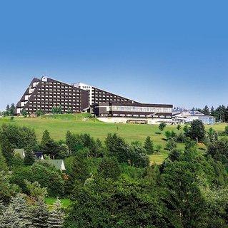 Pauschalreise Hotel Deutschland, Sachsen, IFA Schöneck Hotel & Ferienpark in Schöneck /Vogtl.  ab Flughafen Berlin