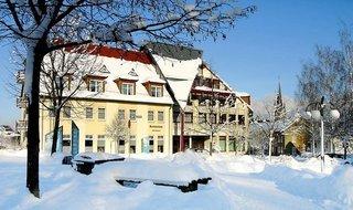 Pauschalreise Hotel Deutschland, Sächsische Schweiz & Erzgebirge, Parkhotel Neustadt in Neustadt in Sachsen  ab Flughafen Amsterdam
