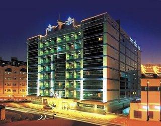 Pauschalreise Hotel Vereinigte Arabische Emirate, Dubai, Flora Grand Hotel in Dubai  ab Flughafen Berlin-Tegel