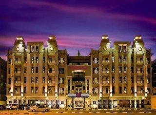 Pauschalreise Hotel Vereinigte Arabische Emirate, Dubai, Mercure Gold Hotel Al Mina Road Dubai in Dubai  ab Flughafen Berlin-Tegel