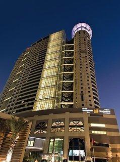 Pauschalreise Hotel Vereinigte Arabische Emirate, Abu Dhabi, Grand Millennium Al Wahda in Abu Dhabi  ab Flughafen Berlin-Tegel