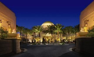 Luxus Hideaway Hotel Vereinigte Arabische Emirate, Dubai, The Palace at One&Only Royal Mirage in Dubai  ab Flughafen weitere