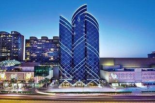 Pauschalreise Hotel Vereinigte Arabische Emirate, Dubai, City Seasons Towers in Dubai  ab Flughafen Berlin-Tegel