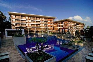 Pauschalreise Hotel Thailand, Phuket, Peach Blossom Resort in Karon Beach  ab Flughafen Berlin-Schönefeld