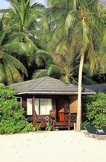 Pauschalreise Hotel Malediven, Malediven - weitere Angebote, Royal Island Resort & Spa in Horubadhoo  ab Flughafen Berlin-Schönefeld