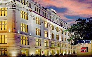Pauschalreise Hotel Tschechische Republik, Tschechische Republik - Prag & Umgebung, Park Inn Hotel Prague in Prag  ab Flughafen Bremen