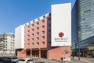 Pauschalreise Hotel Österreich, Wien & Umgebung, Azimut Hotel Vienna in Wien  ab Flughafen Berlin-Schönefeld