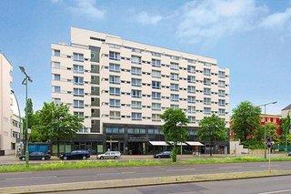 Pauschalreise Hotel Deutschland, Berlin, Brandenburg, NH Berlin City West in Berlin  ab Flughafen Amsterdam