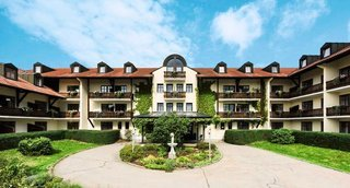 Pauschalreise Hotel Deutschland, Bayerischer & Oberpfälzer Wald, Landhotel Rosenberger in Wegscheid  ab Flughafen Bruessel