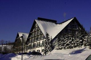 Pauschalreise Hotel Deutschland, Sächsische Schweiz & Erzgebirge, Alpina Lodge Hotel Oberwiesenthal in Oberwiesenthal  ab Flughafen Amsterdam