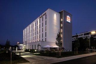 Pauschalreise Hotel Deutschland, Städte Süd, Star Inn Hotel Premium München Domagkstrasse, by Quality in München  ab Flughafen Bremen