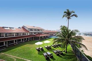 Pauschalreise Hotel Sri Lanka, Sri Lanka, Coral Sands in Hikkaduwa  ab Flughafen Amsterdam