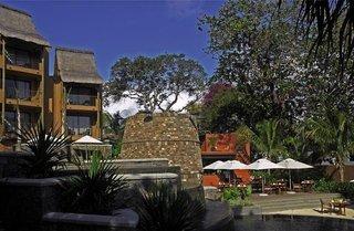 Pauschalreise Hotel Mauritius, Mauritius - weitere Angebote, Tamarina Golf & Spa Boutique Hotel in Tamarin  ab Flughafen Berlin-Schönefeld