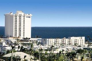 Pauschalreise Hotel USA, Florida -  Ostküste, Bahia Mar Fort Lauderdale Beach - a DoubleTree by Hilton Hotel in Fort Lauderdale  ab Flughafen Bremen