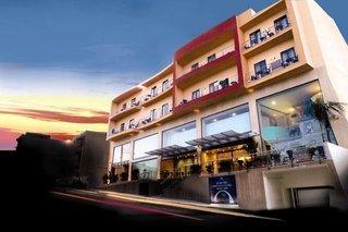 Pauschalreise Hotel Malta, Gozo, Downtown Hotel in Victoria  ab Flughafen Berlin-Tegel