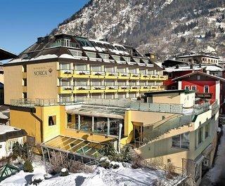 Pauschalreise Hotel Österreich, Salzburger Land, Hotel Norica Therme in Bad Hofgastein  ab Flughafen Bremen