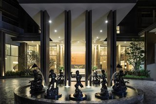 Pauschalreise Hotel Thailand, Süd-Thailand, Centra by Centara Phu Pano Resort Krabi in Krabi  ab Flughafen Basel