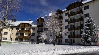 Pauschalreise Hotel Österreich, Kärnten, Almresort Gerlitzen Kanzelhöhe in Treffen am Ossiacher See  ab Flughafen