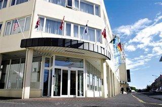 Pauschalreise Hotel Island, Fosshotel Raudara in Reykjavik  ab Flughafen Amsterdam