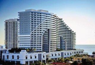 Pauschalreise Hotel USA, Florida -  Ostküste, W Fort Lauderdale in Fort Lauderdale  ab Flughafen Bremen