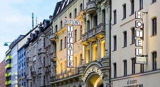 Pauschalreise Hotel Deutschland, Städte Süd, Hotel Deutsches Theater Stadtmitte in München  ab Flughafen Berlin