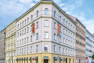 Pauschalreise Hotel Tschechische Republik, Tschechische Republik - Prag & Umgebung, Prague Centre Plaza in Prag  ab Flughafen Bremen