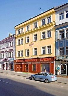 Pauschalreise Hotel Tschechische Republik, Tschechische Republik - Prag & Umgebung, Seifert in Prag  ab Flughafen Bremen