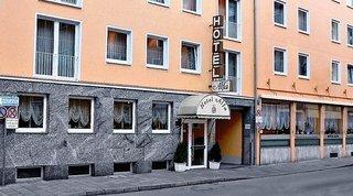 Pauschalreise Hotel Deutschland, Städte Süd, Hotel Alfa in München  ab Flughafen Bruessel