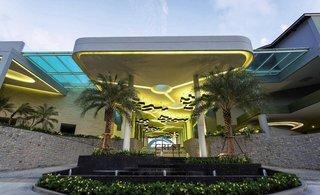 Pauschalreise Hotel Thailand, Phuket, Crest Resort & Pool Villas in Ko Phuket  ab Flughafen Berlin-Schönefeld
