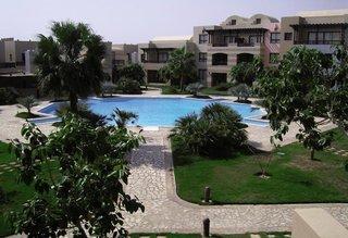 Pauschalreise Hotel Ägypten, Marsa Alâm & Umgebung, Sunrise Marina Resort in Port Ghalib  ab Flughafen