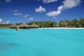 Pauschalreise Hotel Malediven, Malediven - weitere Angebote, Medhufushi Island Resort in Medhufushi  ab Flughafen Frankfurt Airport