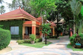 Pauschalreise Hotel Thailand, Ko Samui, Chaba Cabana Beach Resort in Ko Samui  ab Flughafen Frankfurt Airport